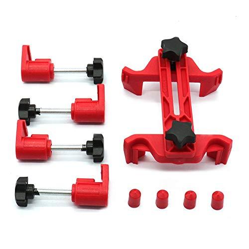 Universal-Cam Nockenwellen-Verschluss-Halter Auto-Motor-Cam Timing-Locking-Werkzeug-Satz Steuergetriebe Clamp Set Auto Auto-Reparatur-Werkzeug