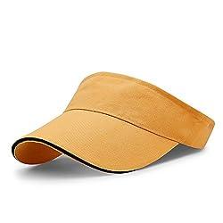 LAOWWO Visera Sombrero para el