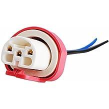 1x base de incandescencia HB5 H13 9007 9007 conector de la lámpara base de toma de corriente del teleférico base de Coches GN011