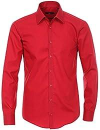 Venti Herren Slim Fit Businesshemd 001480/600