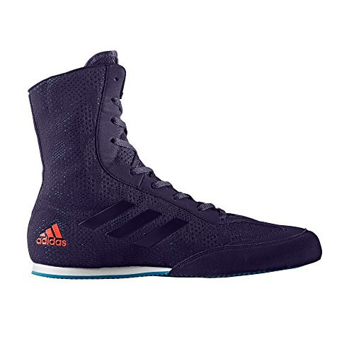 Adidas Caja Cerdo Plus HOMBRE ZAPATOS Senior Boxeo Botas - azul petró