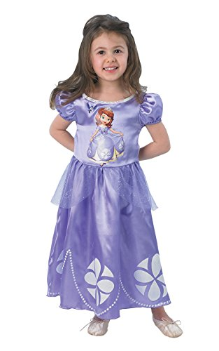 Rubie's IT889547-S - Costume Sofia Classic, S