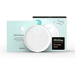 Dodow – Einschlafhilfe- Schon Mehr als 150.000 Benutzer Schlafen Schneller Ein!