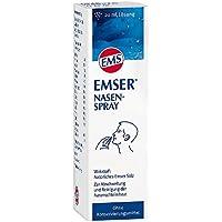 Emser Nasenspray mit Natürlichem Emser Salz für Kinder und Erwachsene – Bei Allergie und Erkältung – 20 ml preisvergleich bei billige-tabletten.eu