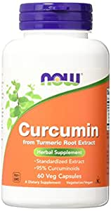 Antioxydants Curcumin