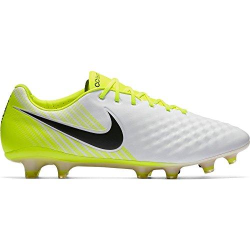 Nike MAGISTA OPUS II FG weiss - 42/5 (Nike Fg 5)