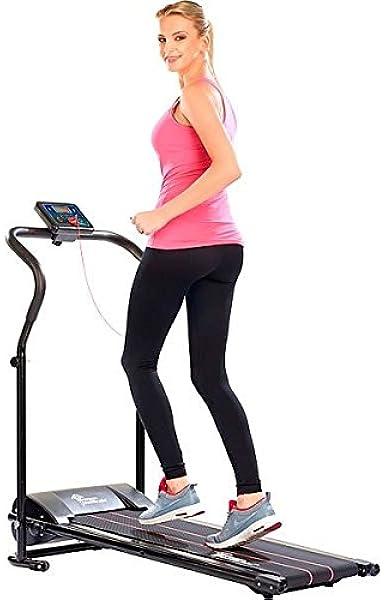 Tapis Roulant des m/énages Tapis de Course Tapis Professionnel Fitness Perte de Poids d/équipement dexercice pour la Maison