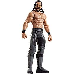 WWE Basic #73 - Seth Rollins - Mattel Action Figure