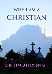 Why I am a Christian (English Edition)