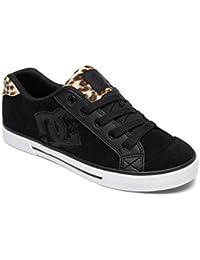 DC Shoes Chelsea Se, Sneakers Basses Femme