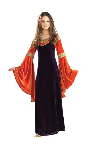 Herr der Ringe LARP Damen Kostüm Elben Prinzessin Arwen