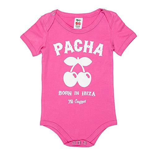 Zoom IMG-1 pacha pack per bambini body