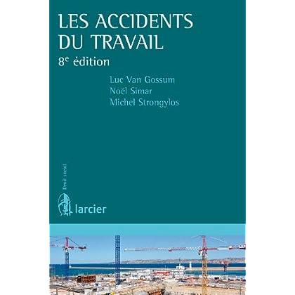 Les accidents du travail (Droit social)