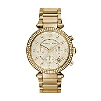 Michael Kors Parker Watch for Women - MK5354