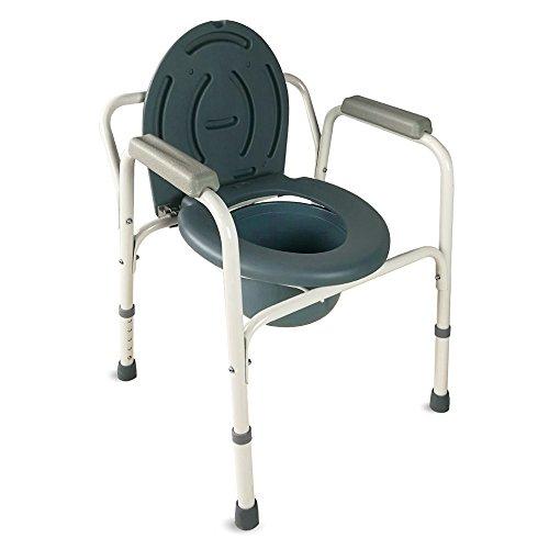 Montascale per ausilio mobilità