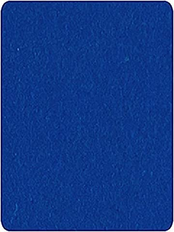 Championship Invitational 8-Feet Electric Blue Pool Table Felt by Sterling