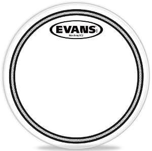 evans ec2s sst peau de tambour de fanfare transparent 20 3 cm instruments de musique. Black Bedroom Furniture Sets. Home Design Ideas
