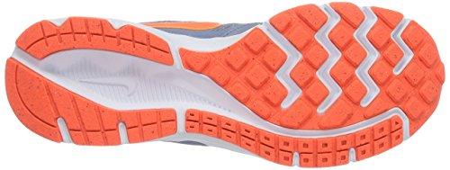 Nike 684765-407, Sneakers trail-running femme Bleu