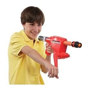 Pistolet balles en mousse