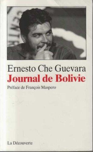 Journal De Bolivie [Pdf/ePub] eBook