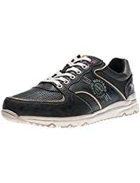 4095-312-200, Sneakers Basses Homme, Gris (Stein), 42 EUMustang