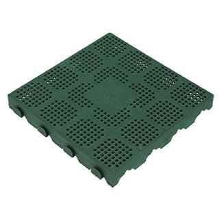 Fliese PL.Grün cm 40x 40