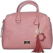 Caprese Ruby Women's Tote Bag (Dull P