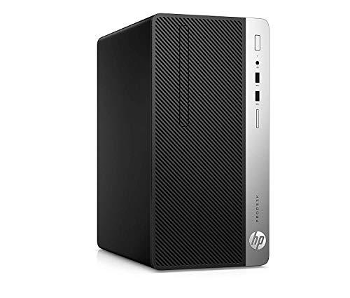 HP Komplett PC ProDesk 400 G5 MT  im Test