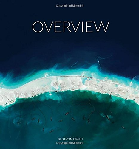 Book's Cover of Overview A New Perspective of Earth