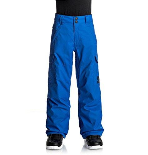 Banshee Kinder Snowboard Hose Größe: 14/XL Farbe: NAUTICAL BLUE (Herren-xl-snowboard-hose)