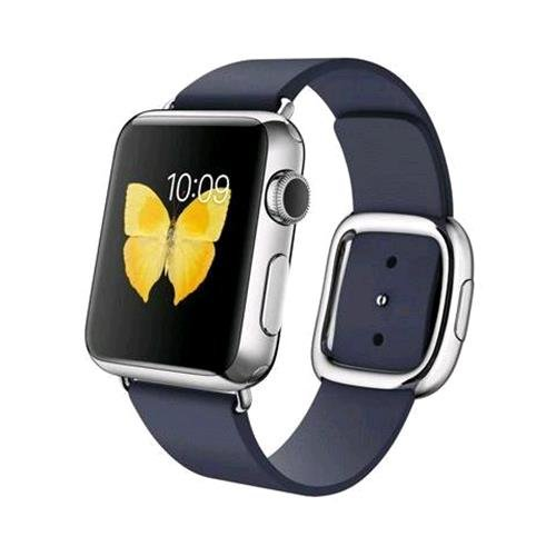 "Apple Watch smartwatch Acciaio Inossidabile OLED 3,35 cm (1.32"")"