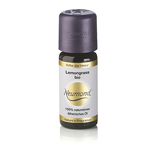 Neumond Lemongrass, 10 ml, bio