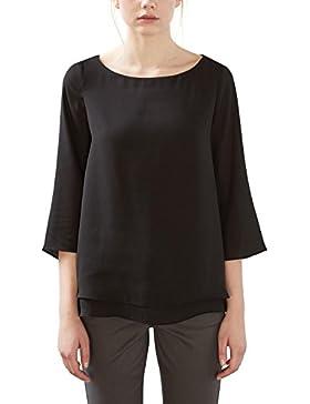 ESPRIT Collection Damen Bluse 997eo1f800