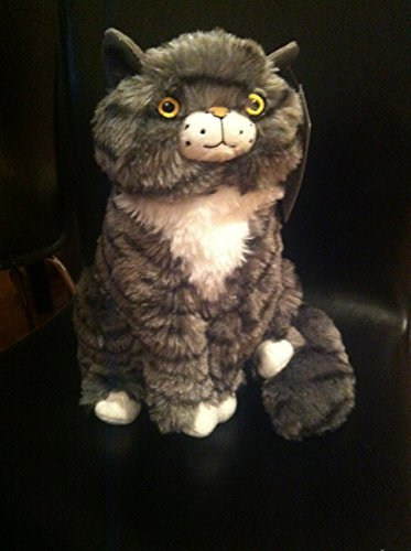 Mog The Forgetful Cat Toy - Featured In The Sainsburys Advert 2105