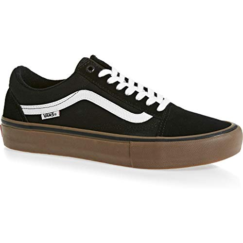 19749e7445 Vans pro skate the best Amazon price in SaveMoney.es