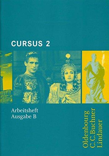Preisvergleich Produktbild Cursus - Ausgabe B: Arbeitsheft 2
