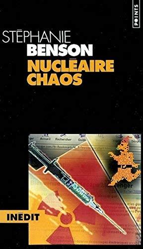 Nucléaire Chaos (série : Epicur )