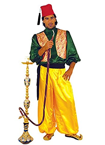 Ottoman Costume - Déguisement Ibrahim