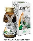 ABOCA - LIBRAMED FITOMAGRA 138 COMPRESSE [6 CONFEZIONI] efficace - naturale - benessere quotidiano - [KIT CON SCATOLA DI LIQUIRIZIA]