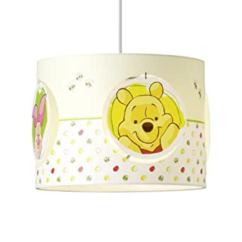Disney Winnie the Pooh Lampada Sospensione: Amazon.it: Illuminazione