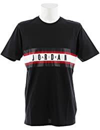 low priced c401e 4d782 Nike 4, Bball Graphic tee 4 Hombre, Hombre, 939618-010, Negro