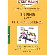 En finir avec le cholesterol