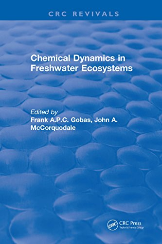Chemical Dynamics in Freshwater Ecosystems (English Edition) - Dynamics Bedford Engineering
