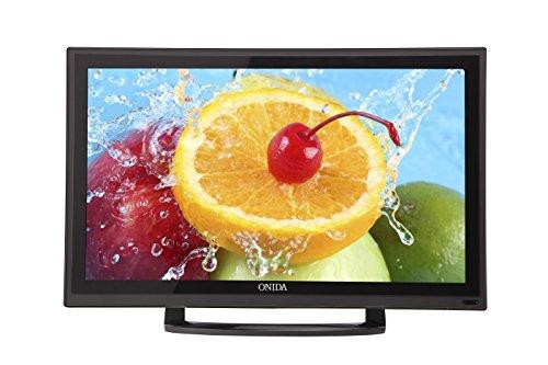 Onida Leo24blh 60cm (24 Inches) Hd Ready Led Tv