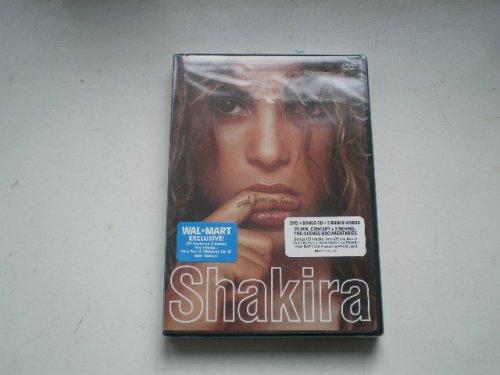 shakira-oral-fixation-tour-dvd-cd-walmart-exclusive-w-2-bonus-dvd-tracks