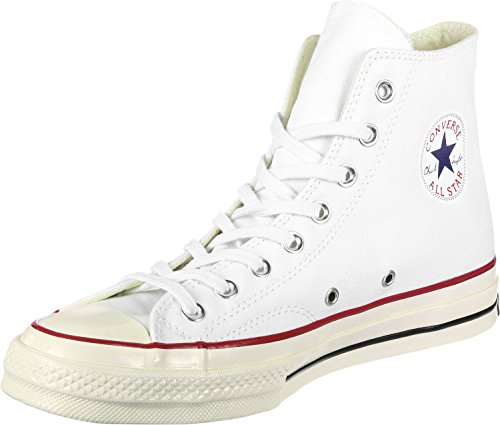 converse all star hi canvas sneaker unisex adulto