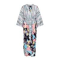 ShotOf San Martino Kimono Kadın