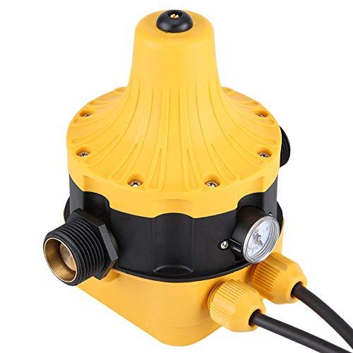 TOOGOO Automatisches Wasser Pumpe Druck Schalter Elektrisches Wasser Pumpe Druck Regler Mit Presslehre Für Wasser -