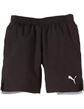 PUMA Kinder Hose Leisure Shorts
