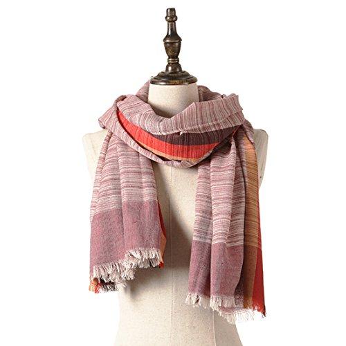 natural-feelings-leggera-sciarpa-morbida-accogliente-multicolore-confortevole-per-donne